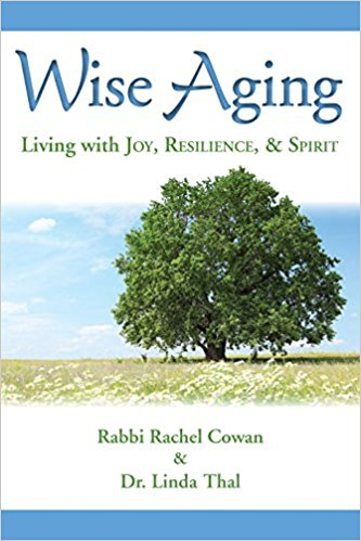Wise Aging (book)