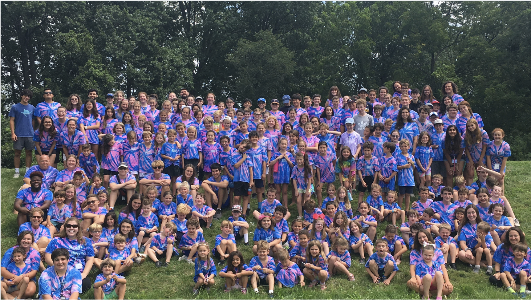 Camp Emeth Events