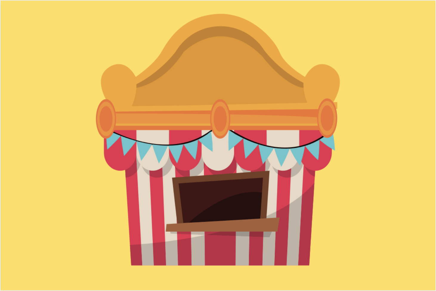 Sponsor a Purim Carnival Booth!