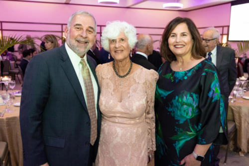 Shaare Emeth Heart & Soul Gala 2019